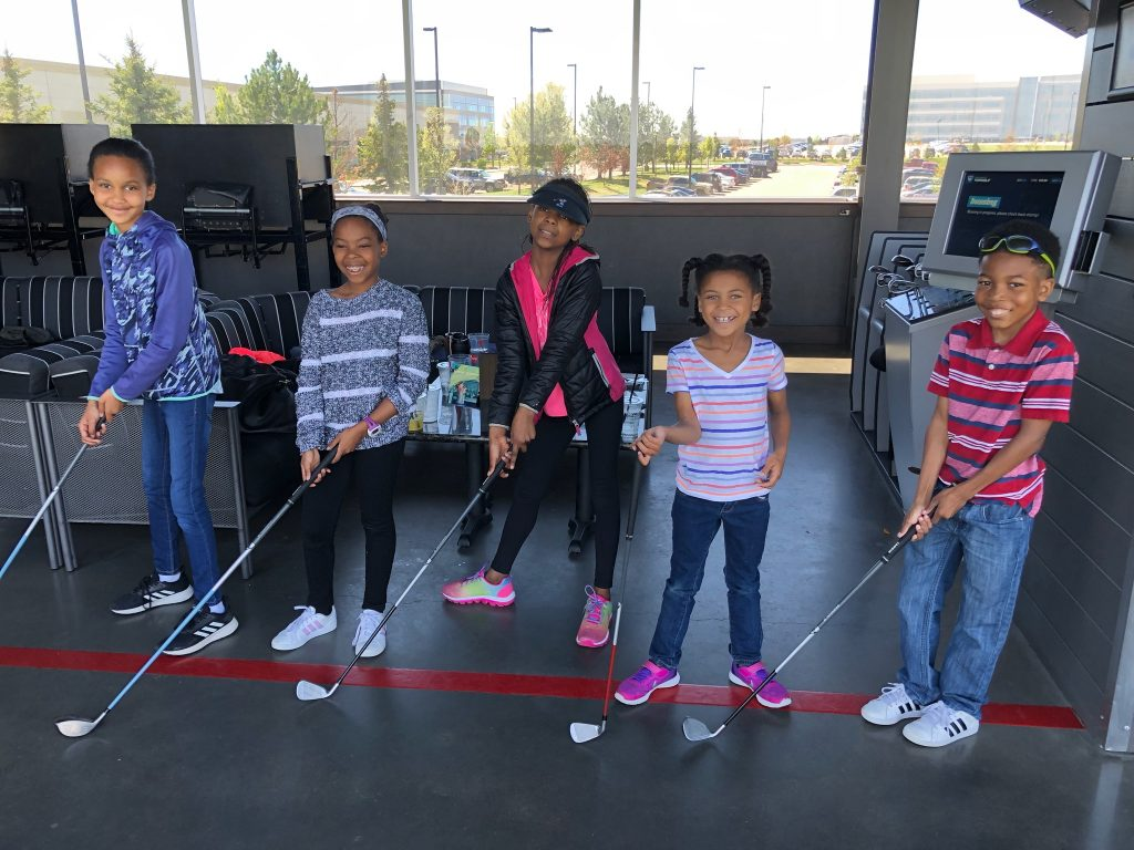 Jack and Jill South Suburban Denver Chapter 4th and 5th Grades